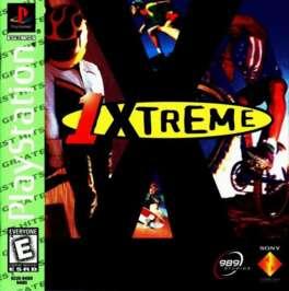 1Xtreme - PlayStation - Used