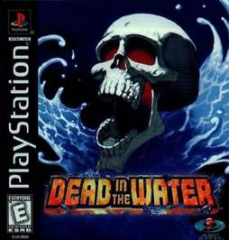 Dead in the Water - PlayStation - Used