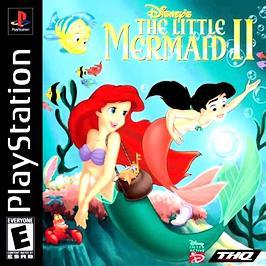 Disney's The Little Mermaid II - PlayStation - Used