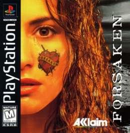 Forsaken - PlayStation - Used