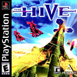 Hive - PlayStation - Used
