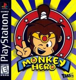 Monkey Hero - PlayStation - Used
