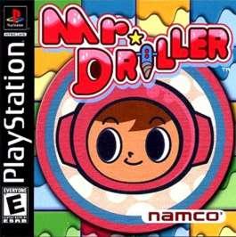 Mr. Driller - PlayStation - Used