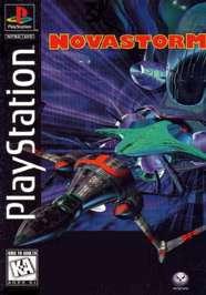 Novastorm - PlayStation - Used