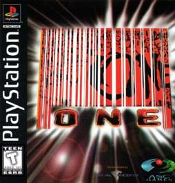 One - PlayStation - Used