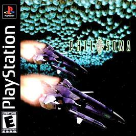 Philosoma - PlayStation - Used