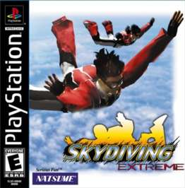 Skydiving Extreme - PlayStation - Used