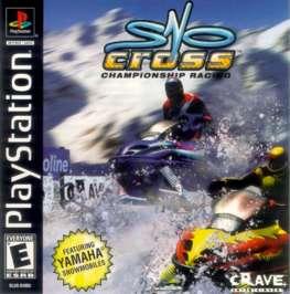 Sno-Cross Championship Racing - PlayStation - Used