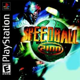 Speedball 2100 - PlayStation - Used