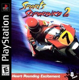 Sports Superbike 2 - PlayStation - Used