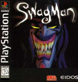 Swagman - PlayStation - Used