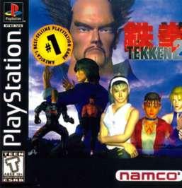 Tekken 2 - PlayStation - Used