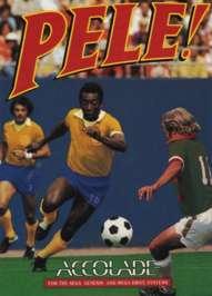 Pele! - Sega Genesis - Used