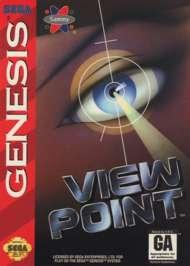 Viewpoint - Sega Genesis - Used