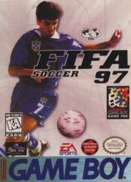 FIFA Soccer '97 - Game Boy - Used