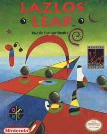 Lazlo's Leap - Game Boy - Used