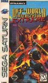 Off-World Interceptor Extreme - Saturn - Used