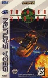 Thunderstrike 2 - Saturn - Used