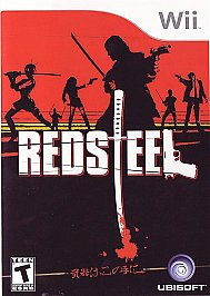 Red Steel - Wii - Used