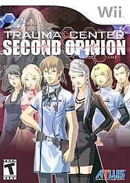 Trauma Center: Second Opinion - Wii - Used