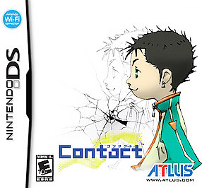 Contact - DS - Used