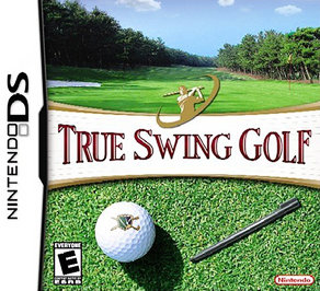 True Swing Golf - DS - Used
