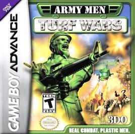 Army Men: Turf War - GBA - Used