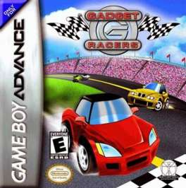 Gadget Racers - GBA - Used