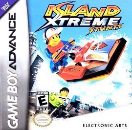 Island Xtreme Stunts - GBA - Used