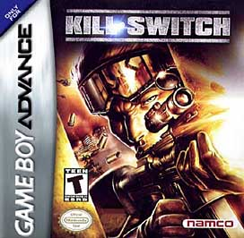 kill.switch - GBA - Used