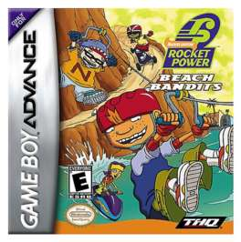 Rocket Power: Beach Bandits - GBA - Used