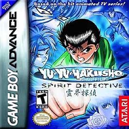 Yu Yu Hakusho: Spirit Detective - GBA - Used