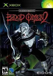 Blood Omen 2: Legacy of Kain - XBOX - Used