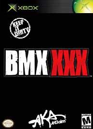 BMX XXX - XBOX - Used