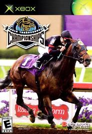 Breeder's Cup World Thoroughbred Championships - XBOX - Used