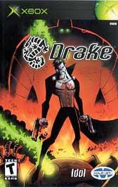 Drake - XBOX - Used
