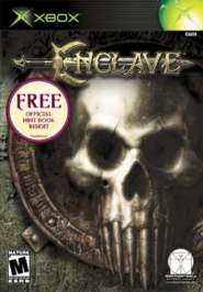 Enclave - XBOX - Used