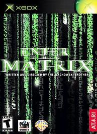Enter the Matrix - XBOX - Used