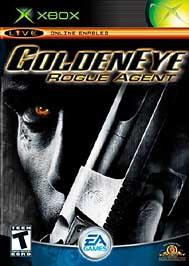 GoldenEye: Rogue Agent - XBOX - Used