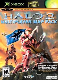 Halo 2 Multiplayer Map Pack - XBOX - Used