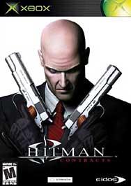 Hitman: Contracts - XBOX - Used