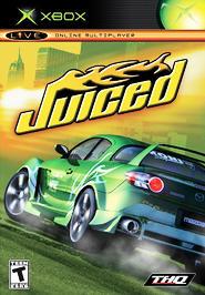 Juiced - XBOX - Used