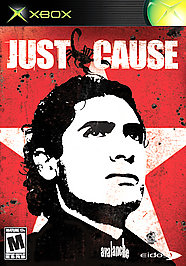 Just Cause - XBOX - Used