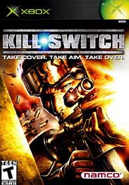 kill.switch - XBOX - Used