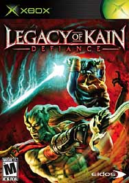 Legacy of Kain: Defiance - XBOX - Used