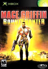 Mace Griffin: Bounty Hunter - XBOX - Used