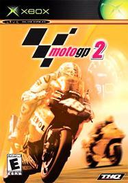 Moto GP 2 - XBOX - Used