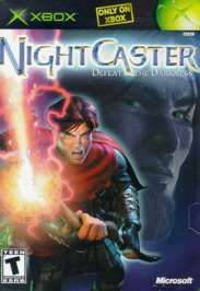 Nightcaster - XBOX - Used
