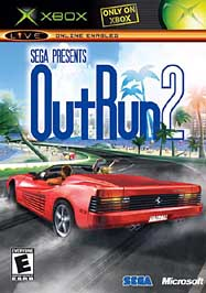 OutRun2 - XBOX - Used