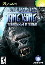 Peter Jackson's King Kong - XBOX - Used